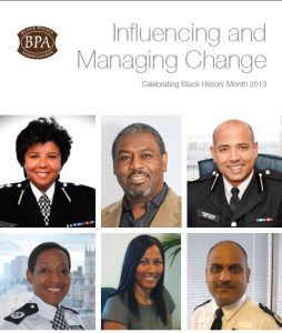 Influencing and Managing Change