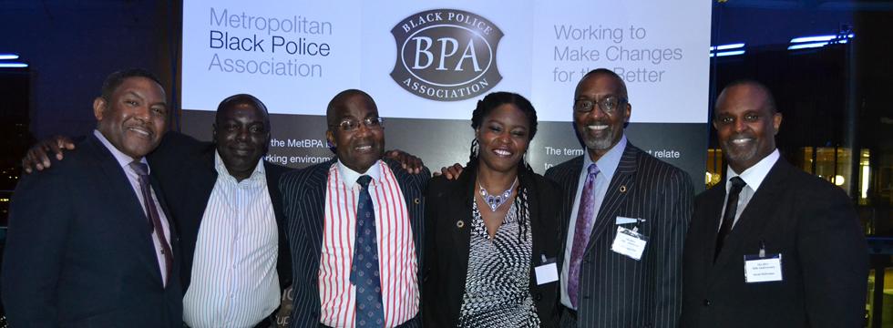 Metropolitan Black Police Association | Welcome to our website